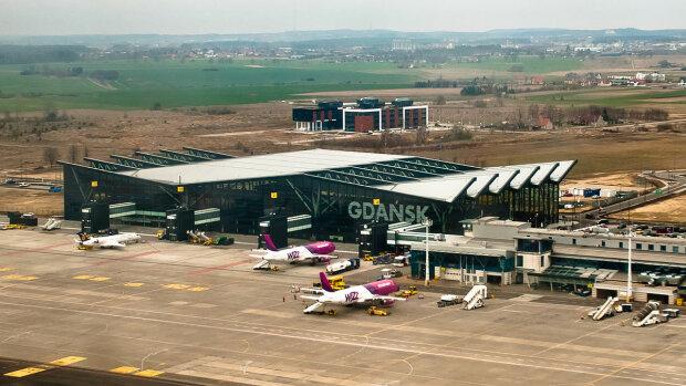 """Gdańsk: jeden z przewoźników wprowadził nowe połączenia lotnicze: """"Pomorski rynek jest bardzo rozwojowy biznesowo i turystycznie"""""""