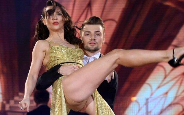 """Damian Kordas i jego partnerka z """"Tańca z gwiazdami"""" są parą? Tancerka opowiedziała, jak się mają sprawy"""