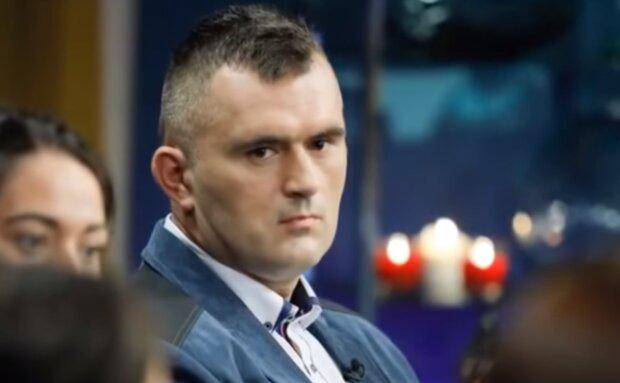 Sławomir Banasiak/YouTube @Gossip TV