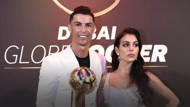 Najdroższy na świecie Rolex należy do Ronaldo. To cacko przykuwało wzrok podczas konferencji sportowej bardziej niż słowa piłkarza