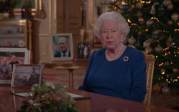 Królowa Elżbieta II / YouTube:  BBC