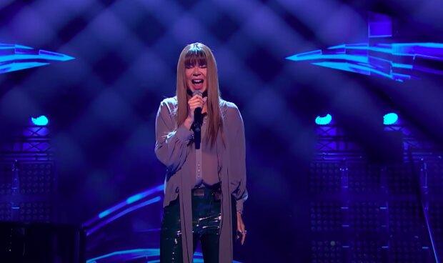 Edyta Górniak / YouTube: The Voice of Poland