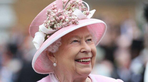 Królowa Elżbieta II/źródło: YouTube