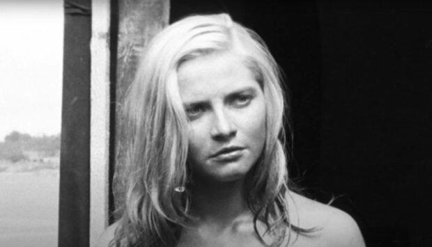 Teresa Iżewska / YouTube:  Paula Rodak