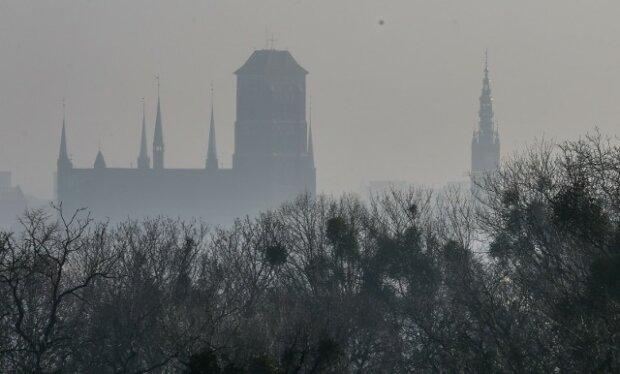 Czy smog pojawił się w Gdańsku. Stan zanieczyszczenia w Trójmieście się zmienia