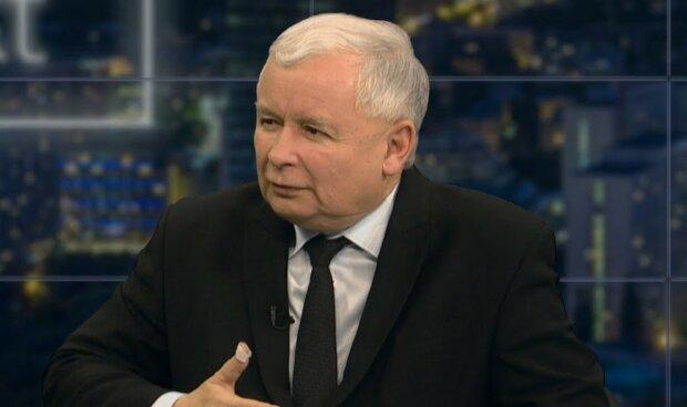 Jarosław Kaczyński/screen YouTube @Telewizja Republika