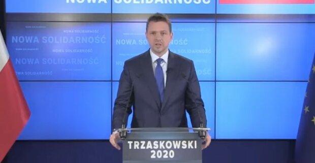 W jakich warunkach mieszka Rafał Trzaskowski: tego się nie spodziewacie. Kandydat na prezydenta pokazał swoje lokum