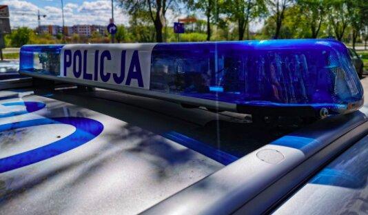 Policja prosi o pomoc / podlaskie24.pl
