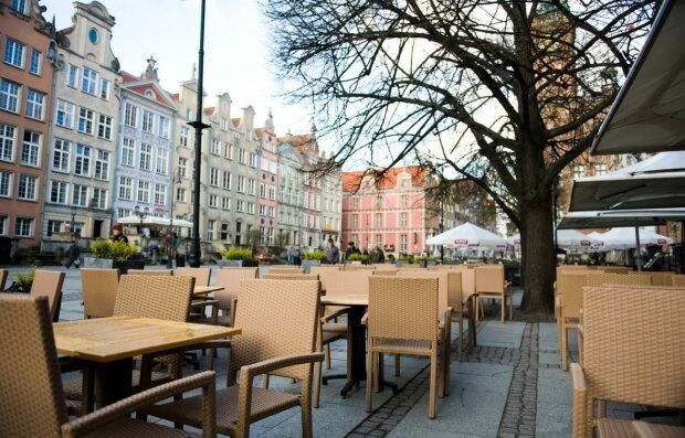 Branża gastronomiczna w Gdańsku. Czy otrzyma wsparcie miasta
