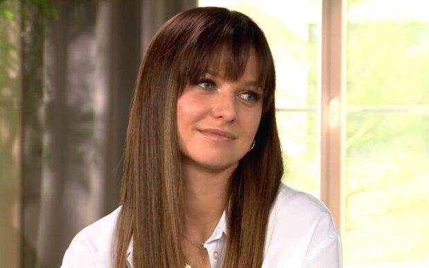 Anna Lewandowska/screen Youtube @TVNpl