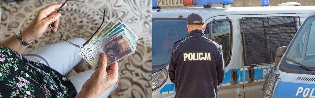 Policja poszukuje oszusta, który może zagrażać waszym bliskim! Funkcjonariusze apelują o pomoc w schwytaniu przestępcy