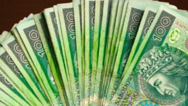 Pieniądze/YouTube @Flexin