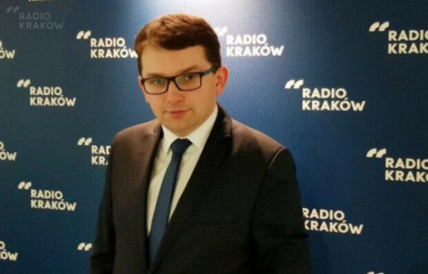 Małopolska: mamy nowego wojewodę. 35-letni  Łukasz Kmita robi szybką karierę w polityce