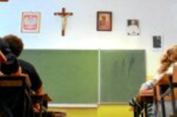 Lekcja religii/ YouTube: Wszystko Jasne