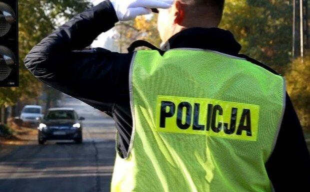 Policja/screen Youtube @Policja