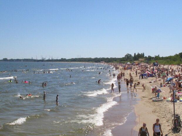 Pomorskie: które kąpieliska są wolne od sinic? Główny Inspektorat Sanitarny informuje o stanie wody