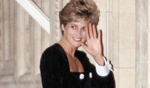 Księżna Diana/YouTube @Real Stories