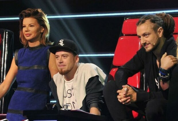 The Voice of Poland/screen Youutbe @The Voice of Poland