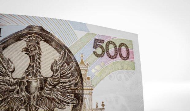 Banknot 500 zł/ YouTube @NBP
