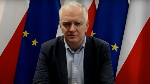 Jarosław Gowin o obostrzeniach. Które znikną jako pierwsze