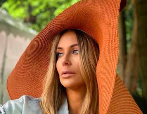 Małgorzata Rozenek - Majdan / Instagram: m_rozenek