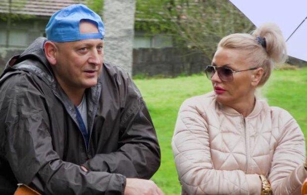 Dagmara Kaźmierska z przyjacielem. Źródło: eska.pl