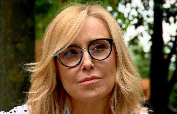 Agata Młynarska/screen Youtube @TVN Style
