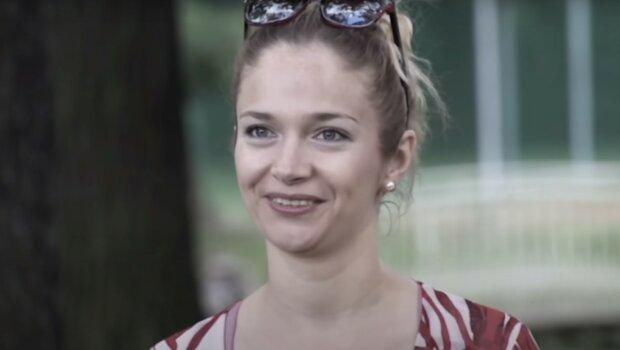 Marta Paszkin/źródło: YouTube