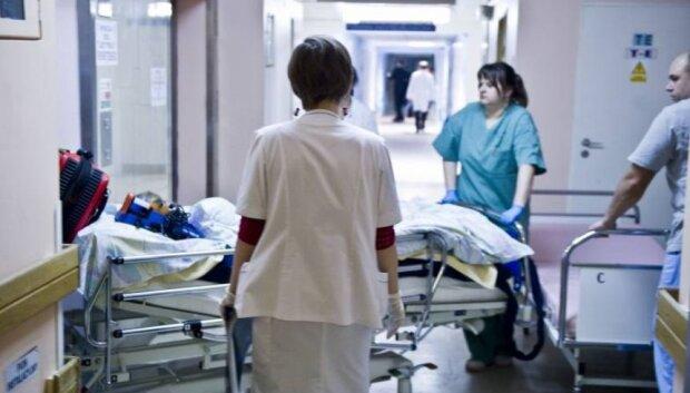 Szpital. Źródło: tvp.pl