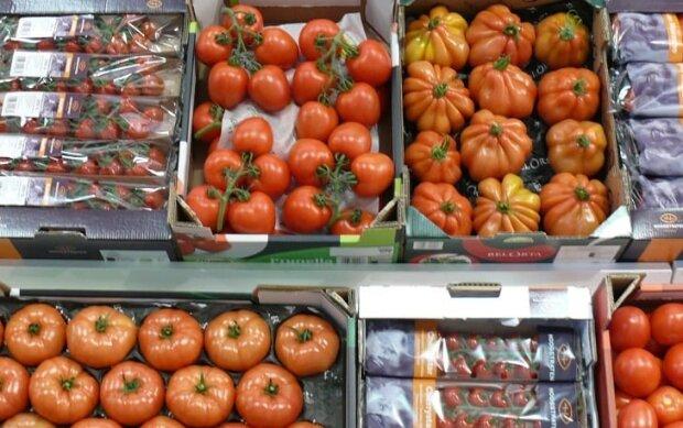 Pomidory. Źródło: warzywa.pl