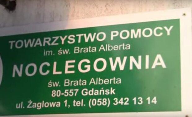 Gdańsk: trwa akcja pomocy bezdomnym w mieście. Wystarczy ściągnąć aplikację i podać lokalizację takich osób