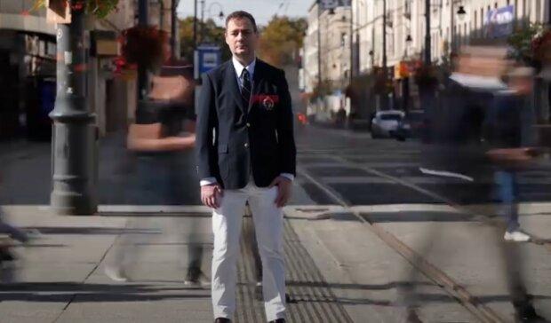 Jacek Rozenek/YouTube/Stop Udarom