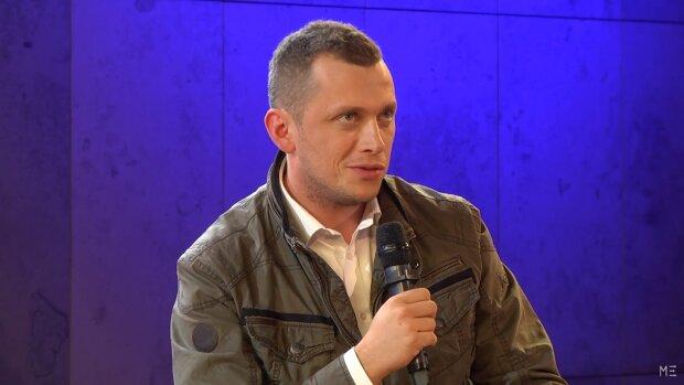 Wojciech Bojanowski. Źródło: Youtube