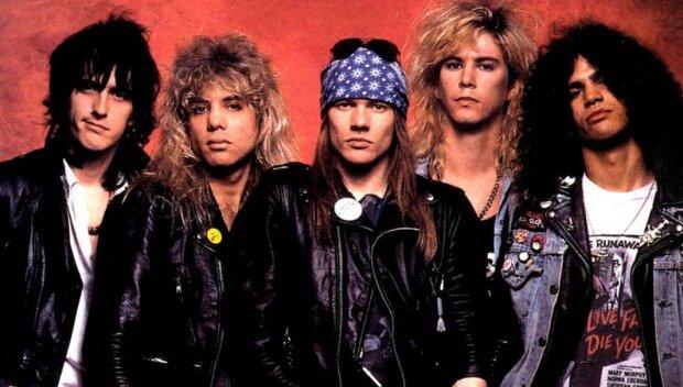 Legendarny rockowy zespół wystąpi w Polsce! Gdzie usłyszymy Guns N' Roses