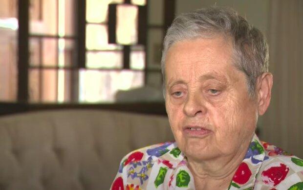 Niesamowita historia kobiety! / YouTube: Associated Press