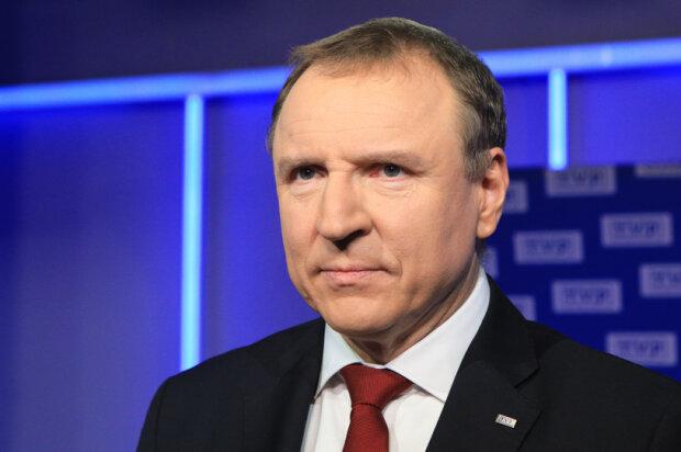 Jacek Kurski ponownie w Telewizji Polskiej