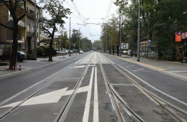 Kraków: kierowców czekają utrudnienia z powodu remontu na ul. Św. Gertrudy. Miasto zaplanowało zmianę organizacji ruchu w okolicy