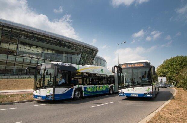 Kraków: za kilka dni w życie wchodzą nowe rozkłady jazdy. Czego mogą oczekiwać korzystający z komunikacji miejskiej