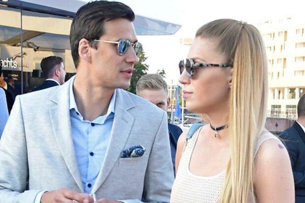 Były mąż Ani Przybylskiej oczekuje pierwszego dziecka z nową partnerką. Dziewczyna Bieniuka zdradziła płeć maluszka