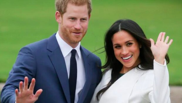 Meghan i Harry / news.com.au