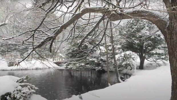 Już niebawem zawita do nas prawdziwa zima! / YouTube