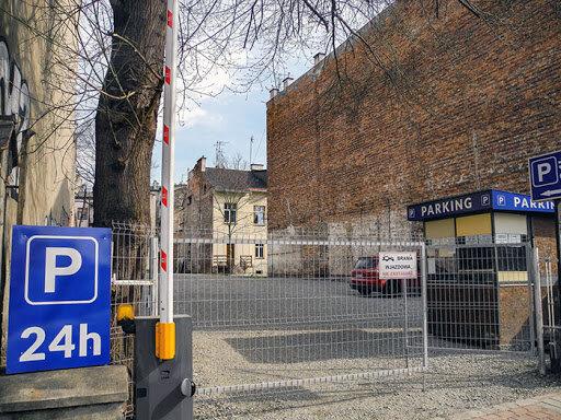 Abonament na parking w Krakowie. O co chodzi