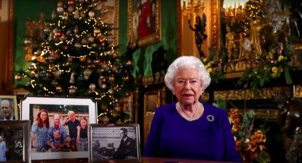 Królowa Elżbieta II / YouTube:   The Royal Family Channel