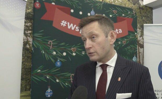 Paweł Rabiej/ YouTube: MedExpress TV