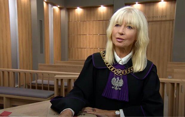 Anna Maria Wesołowska screen YT