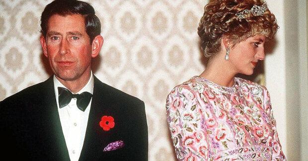 Nieszczęśliwa miłość księcia Karola. Diana nie była wybranką jego serca