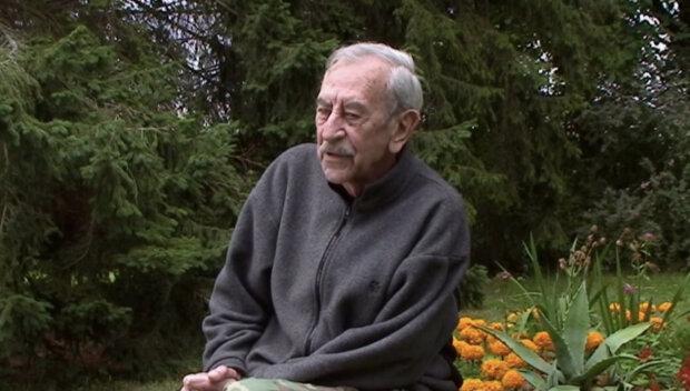 Jan Kobuszewski. Źródło: youtube.com