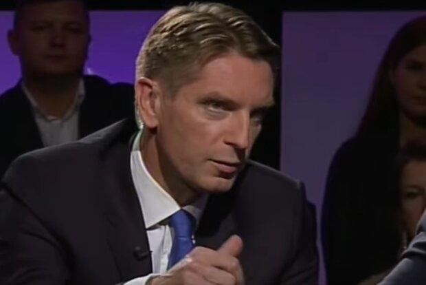 Tomasz Lis / YouTube:  Kancelaria premiera