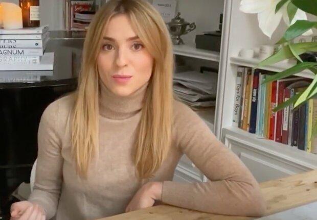 Kasia Tusk / YouTube:  Rzeczy Od Serca