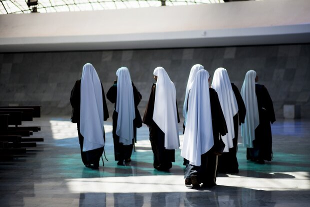 Kiedy wyjeżdżały na misję, nikt się tego nie spodziewał. Co takiego spotkało włoskie zakonnice?